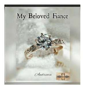 Ebook My Beloved Fiance - Andriara