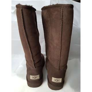 UGG High Boots MINT condition