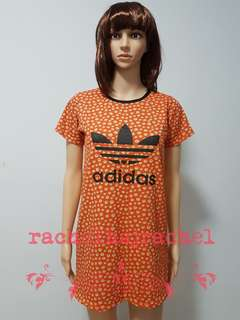 ANY 2 FOR $10 CLEARANCE SALE Adidas Tshirt Dress