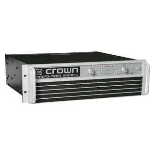 Crown MA-5002VZ