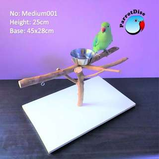 Guava table top stand medium