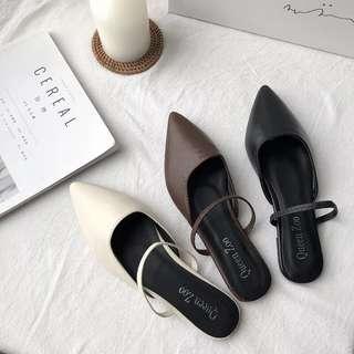 Titu Flat Shoes