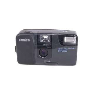 Konica Ciao Auto Date Film Compact (Used) [SN: ***5854]
