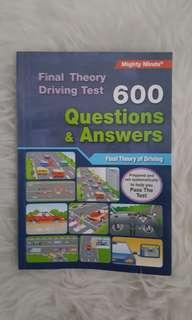 FTT Book (600 Q&A)