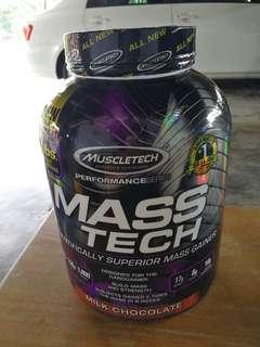 Muscletech Masstech (7lbs)