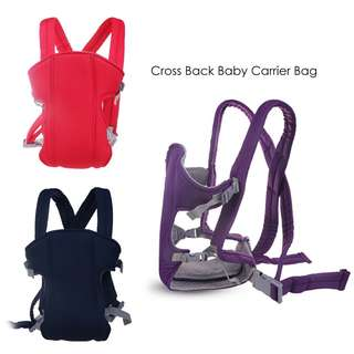 Baby Carrier/beg angkat bayi