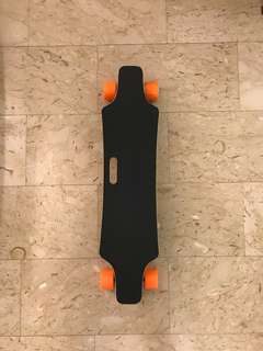 Remote Control Electric Longboard