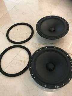 Car Speakers - MB QUART 16cm