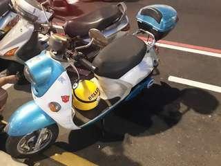 ebike motorcyle electric motor