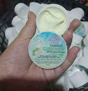 Tawas Calamasi All Purpose Cream