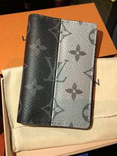 Louis Vuitton Split Pocket Organizer 2018