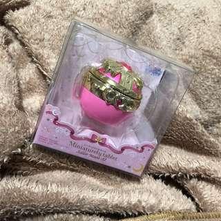 Sailormoon Miniature Tablet 9 - Heartful Harmony