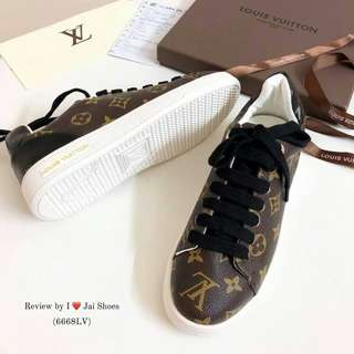 Style Lv sneakers