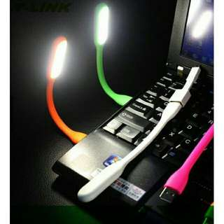 Led Light Mini USB