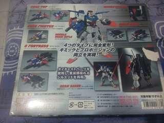 Gundam ZZ bandai
