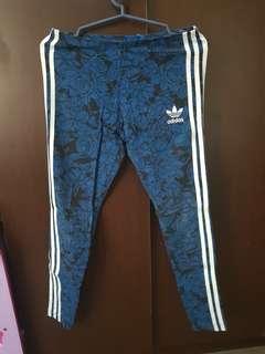 Authentic Adidas Leggings