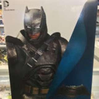 DC Collectibles 1/6 Batman vs Superman Armored Batman BvS