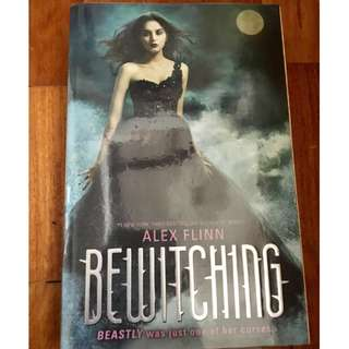 Bewitching - Alex Flinn