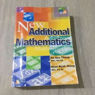 A Math O level Guide book