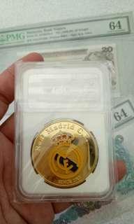 纪念币便宜卖