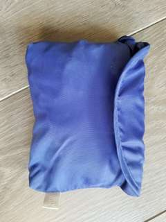 UNIQLO 較早期的購物袋