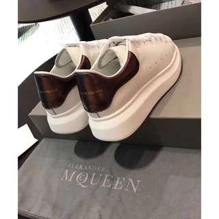 代購McQueen