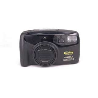 Pentax Zoom 280-p Date Film Compact (Used) [SN:***3297, ***0059 & ***2811]