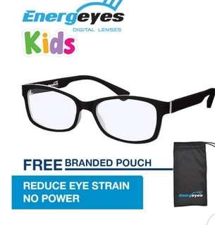 Brand new Kids Energeye digital lens and frame