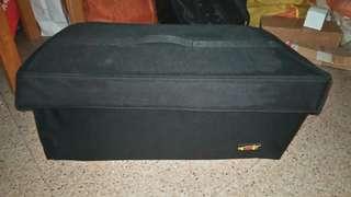 Lancer Ex storage box