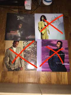 """Used 12"""" Vinyl Records for Sale"""