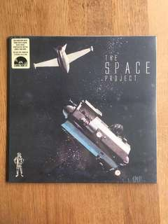 RSD 2017 Vinyl Record The Space Project