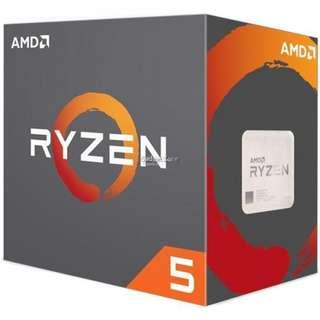 AMD-Ryzen 5 1600X