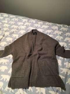 Zara free size cardigan