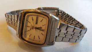 Vintage Seiko Ladies' Watch