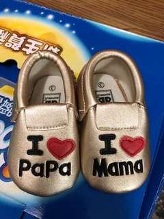🚚 嬰兒學步鞋