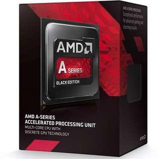 AMD A8-7650K FM2+