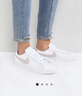 Nike Blazer Trainers UK 4.5/EUR38