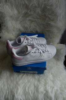 Light Pink Stan Smith