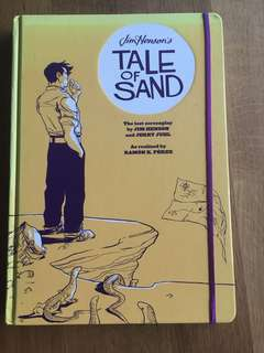 Tale Of Sand by Jim Henson