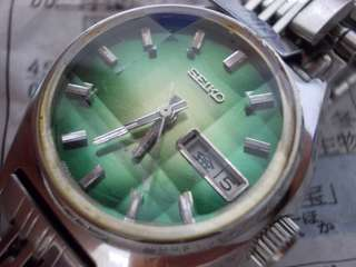 Vintage seiko lady automatic watch