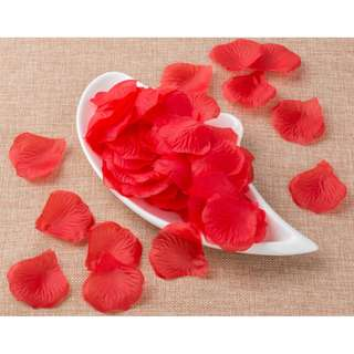 Artifical Rose Petal Room Event Decoration Flower petal