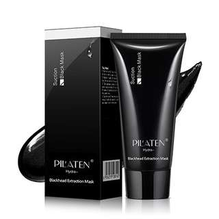 Pilaten Tube Black Head Remover