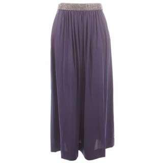 Long Skirt, zara