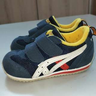 Boy Kid's Shoes- 13cm