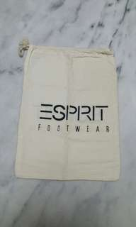 Espirit footwear bag