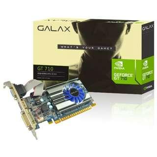 Galax Geforce GT710