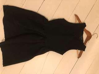 Little Black Dress - TOPSHOP