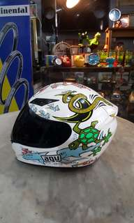 Agv K-3 Zoo Full Face