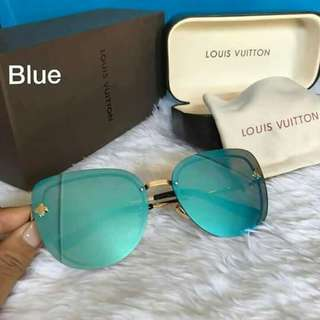 Authentic Louis Vuitton Sunnies(Freeshipping)