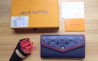LV Wallets on Sale